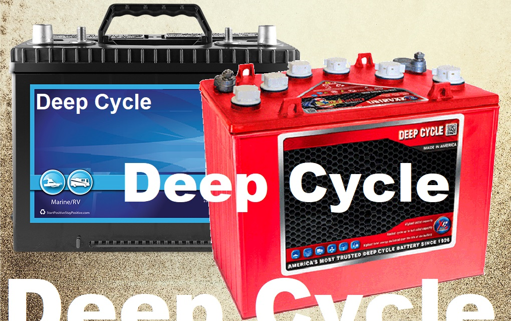 Deep Cycle 00