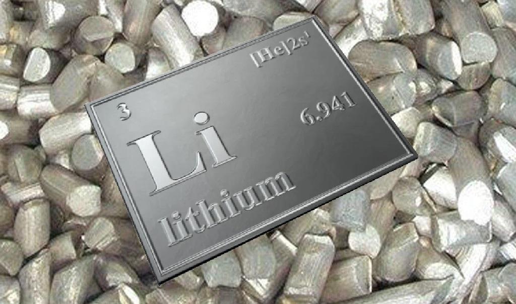 Lithium amperorio