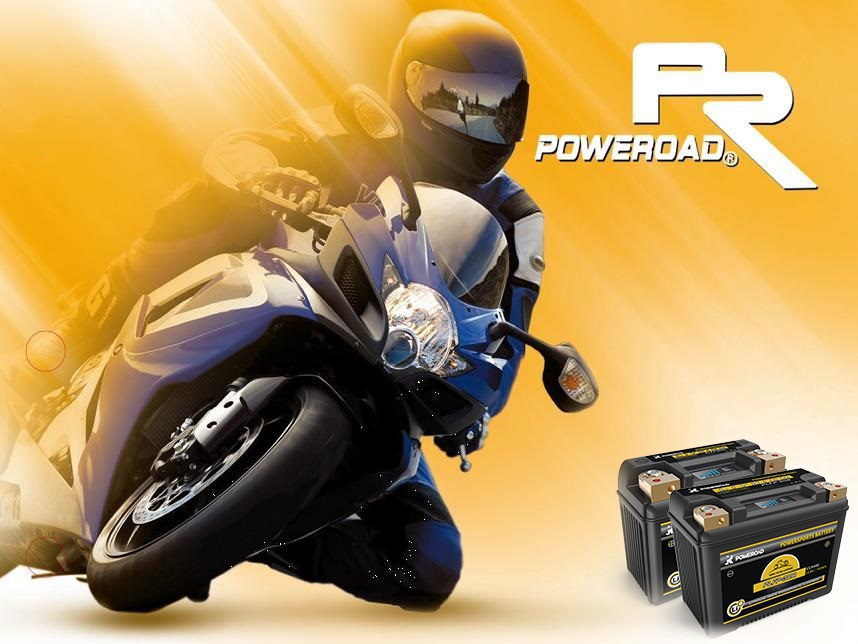Poweroad Lithium 003