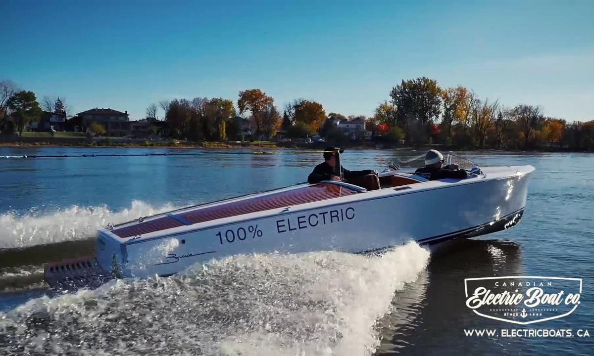 bruce 22 electric boat 001