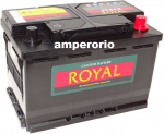 57412 small amperorio